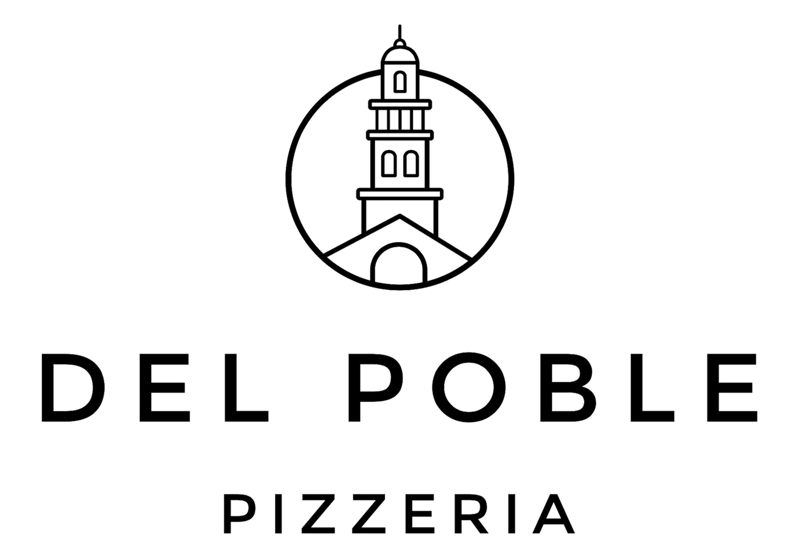 Del Poble Pizzería