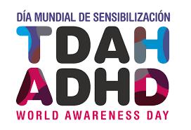 Apoyo a la solicitud de declaración del Día Mundial de Sensibilización sobre el TDAH.